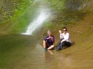 Falls Escalante