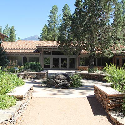 Golightly Courtyard