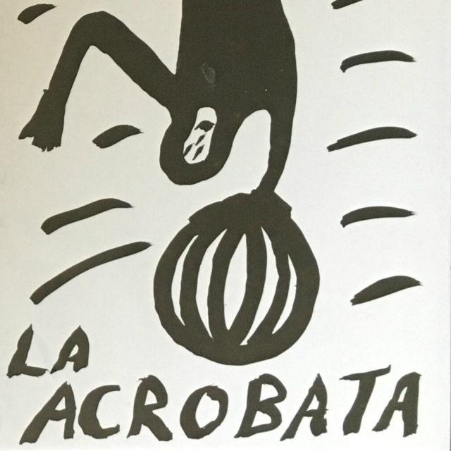 la-acrobata