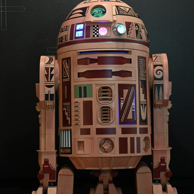 HOPI R2 Front small
