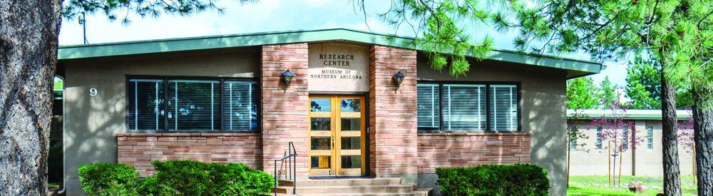 Harold Colton Research Center