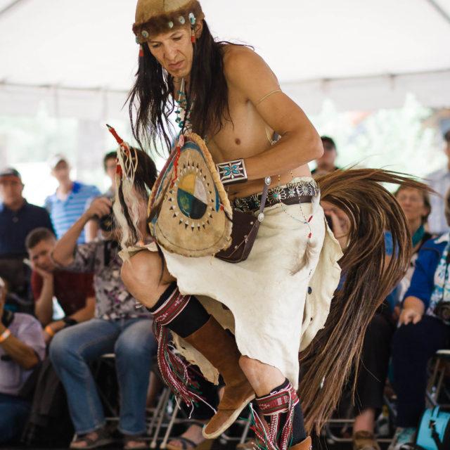 Navajo Festival
