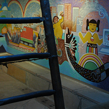 Hopi Kiva Gallery