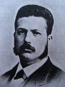 C. Hart Merriam