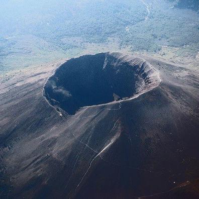 Viva Volcanoes