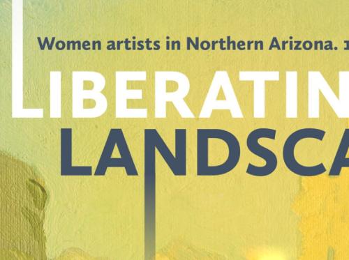 Liberating Landscape
